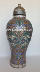 Andalusia Vase