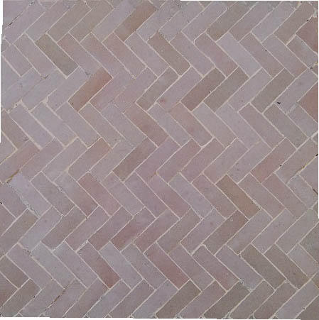 Bejmat Terra Cotta Tile Moroccan Bejmat Tile
