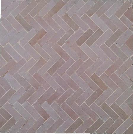 Bejmat terra cotta tile moroccan bejmat tile for Fez tiles