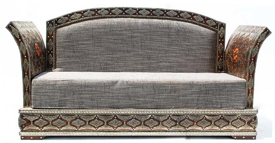 Marrakesh couch
