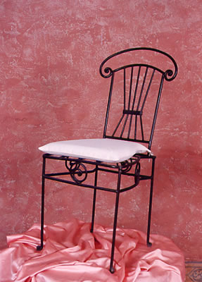 Venisia chair