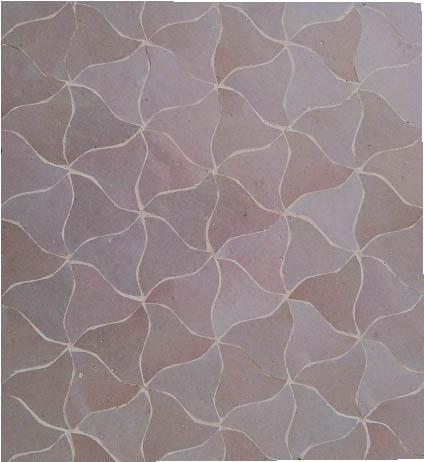 Moroccan Tile Mosaic Tile Raya Fish Tile Tweet