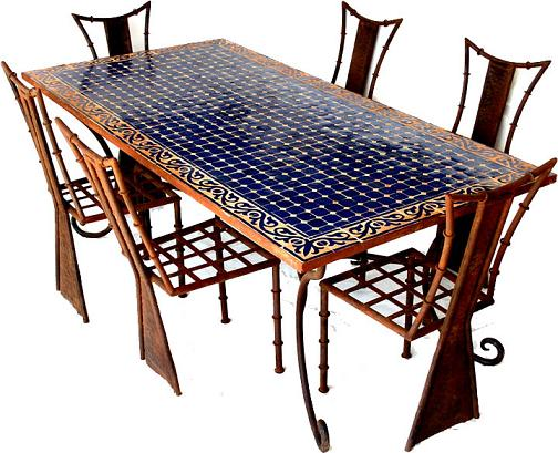 tangier dining check out tangier dining cntravel. Black Bedroom Furniture Sets. Home Design Ideas