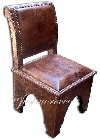 Mamounia chair