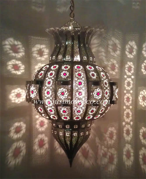 Moroccan chandeliers | large chandeliers | giant chandeliers