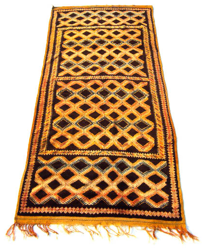 Moroccan Antique Rug