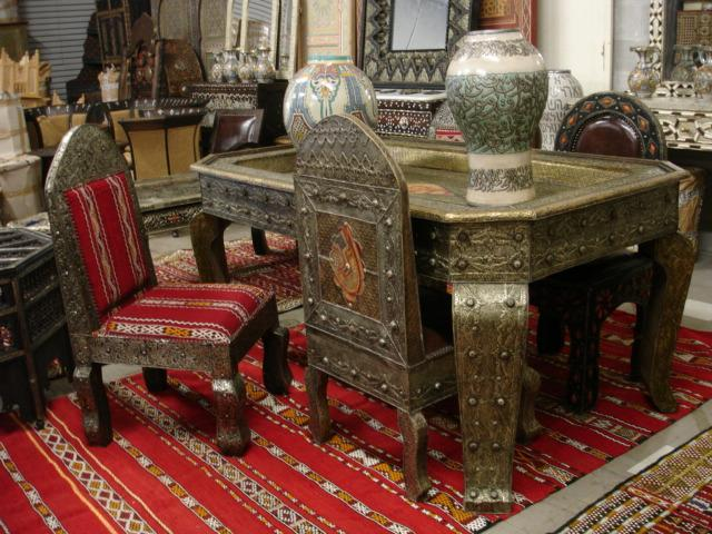 Darna dining room set