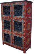 Andalusian cabinet
