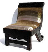 Atika chair