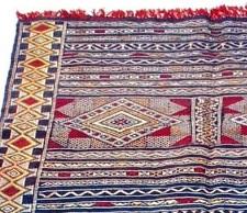 Moroccan Berber Kilim