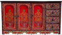Moroccan Furniture Moorish Furniture