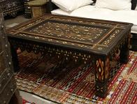 Marrakesh table
