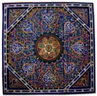 Shiraz ceiling