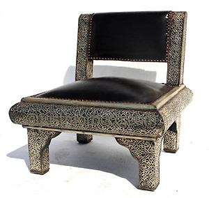 Bohatti chair