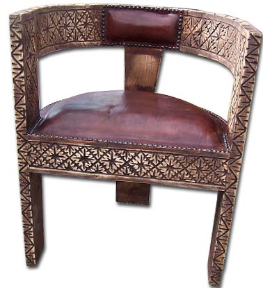 Marabu chair