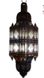 Extra large mosque lantern