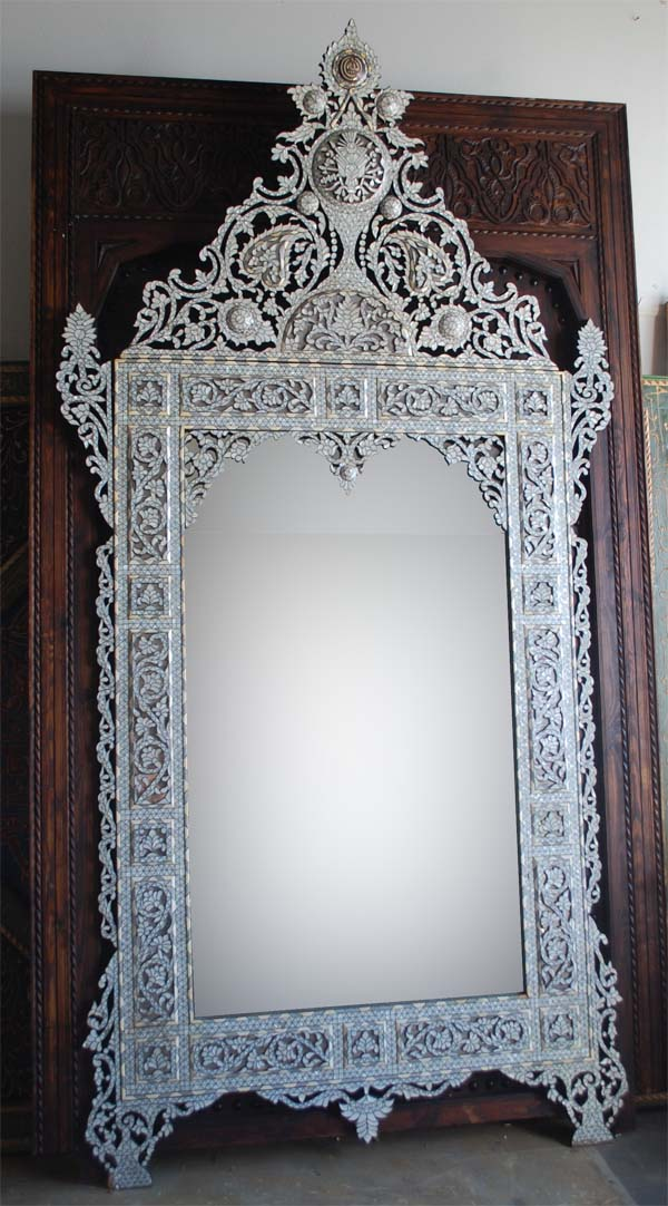 mother of pearl mirror mother of pearl inlay mirror mother of pearl mirror