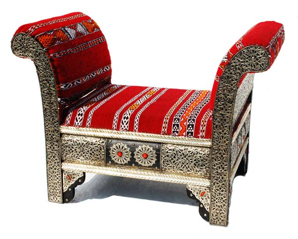 Brilliant Kilim Chair Beutiful Home Inspiration Xortanetmahrainfo