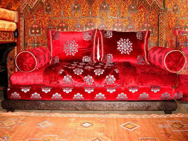 moroccan furniture sofa | sofa menzilperde