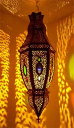 Moroccan Lamps Lanterns Moorish Chandeliers