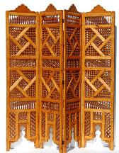 Mazagan room divider