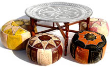 Mida bread table
